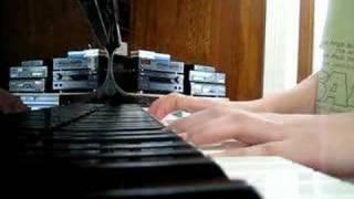 Please Forgive Me - David Gray piano cover