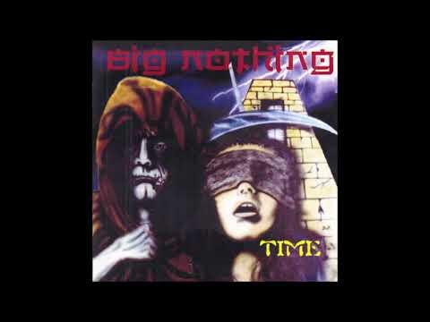 Big Nothing (Ger) - Hate