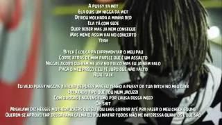 mishlawi - time ft. zara g (letra)
