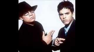 Hector & Tito- Amor De Colegio