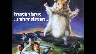 Beastie Boys – Intergalactic  [1998] HQ HD