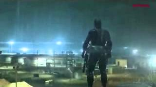 Metal Gear Solid: Ground Zeroes - The Best Is Yet To Come (MGS1)