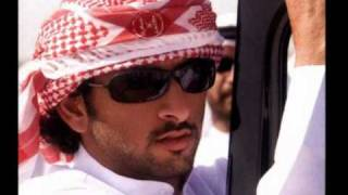 The Royal Angel....Prince Hamdan!!!