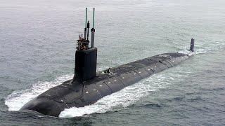 Sonido de Submarino - Sónar