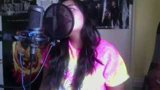 Mirrors by Pvris (cover)