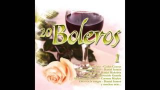 Mi Amor Por Ti / 20 Boleros Vol. 1 / Marisela y Álvaro Torres