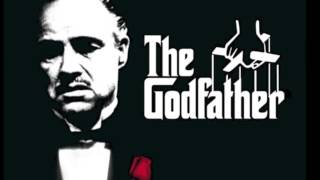 The Godfather Soundtrack 12-The Godfather Finale