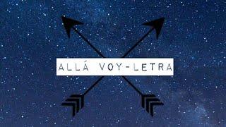 - Soy Luna 2-Allá voy_ lyrics