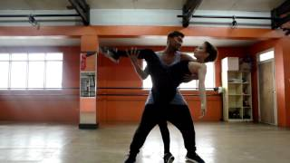 Say You Love Me by Jessie Ware | Dance Cover by Lexi Noval and Brian Maranan