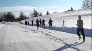 2011 Frozen Feat Marathon