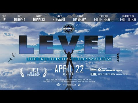 Düz Dünya Belgeseli: LEVEL (Türkçe Altyazılı)