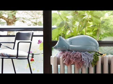 Front creates Resting Animals for Vitra