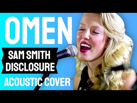 omen-disclosure-ft-sam-smith-official-cover-by-andy-scalise-natalie-bram-cameron-marino-andyscalise