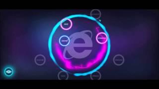 Blake Lewis - Your Touch  (Internet Explorer Werbung)