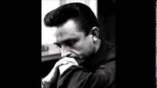 Johnny Cash... In My Life (Beatles' Song)