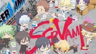 Servamp「AMV」- Honey I'm Good!