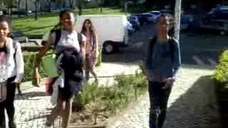 """Video-clip novo """"esquece o mundo"""" yasmin carvalho"""
