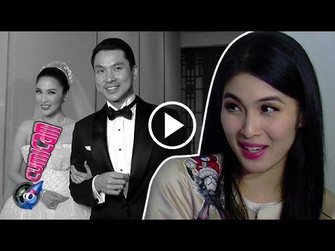 Download Video Malam Pertama, Sandra Dewi Canggung - Cumicam