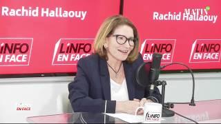 L'Info en Face 100% femmes avec Hatoun Myriam Kadri Hibrawi