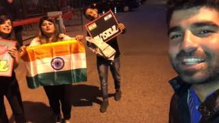 Blastoyz 1st Time In INDIA. Chada-TT