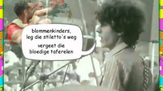 Armand - Blommenkinders (1967)