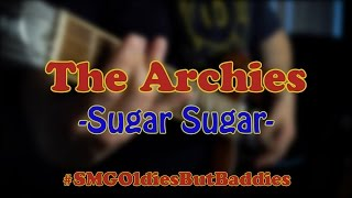 "Sugar Sugar - SMG ""Oldies But Baddies"" entry"