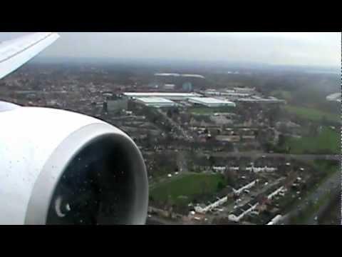 ✈ Biman Bangladesh Airlines B777-300ER S2-AFO Dhaka – London Heathrow