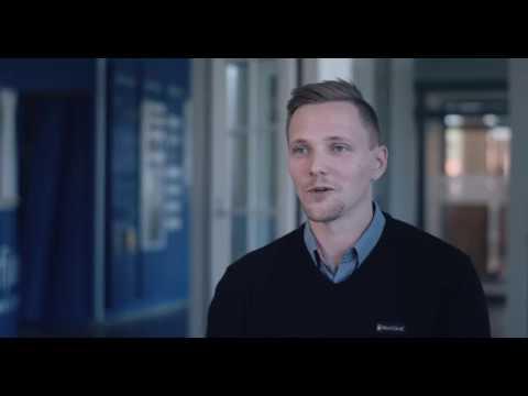 Möt Jerker Persson, säljare på Mockfjärds Fönster