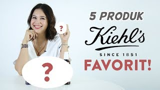 Top 5 Kiehl's Skincare   Skincare 101
