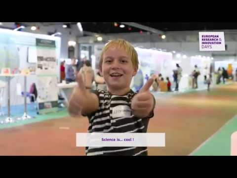 European R&I days Wrap Up video photo