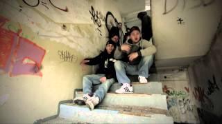Raporter & Csicsó - Mi hozzuk  (Zene.One Shot, Karc.Pierci) [OFFICIAL VIDEO] 2013
