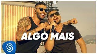 Xand Avião feat. Gusttavo Lima - Algo Mais (Amante) (DVD: Errejota) [Clipe Oficial]