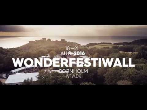Wonderfestiwall 2016