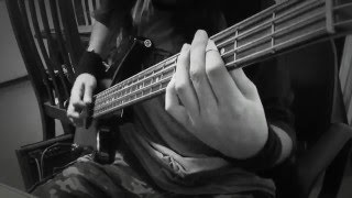 Acidez-Sin Control (Bass Cover)