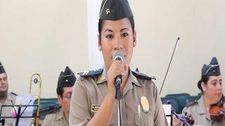 QUE BONITO - POLICIA NACIONAL DEL PERU