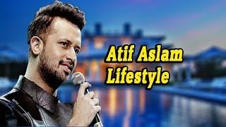 Atif Aslam Height, Age, Wife,Biography, Children & Net Worth
