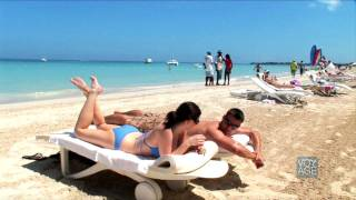 Couples Swept Away Negril - Negril, Jamaica - Video Profile on Voyage.tv