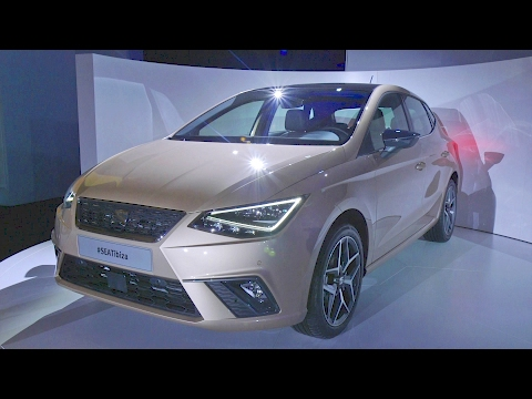 Seat Ibiza 2017 ? The Best Ibiza ever""