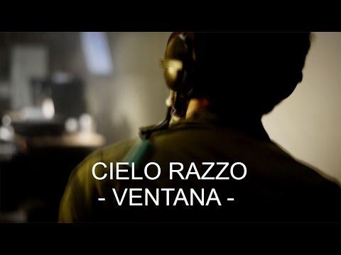 Ventana de Cielo Razzo Letra y Video
