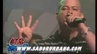 TYS & Alex B ft Dkano - Sufro ( Estreno en 100% Urbano Dec 6 2010 )