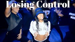 Losing Control - RUSS   Dana Alexa Choreography
