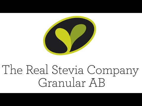 Sustainably Sourced Stevia
