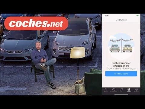 Cómo vender tu coche en coches.net
