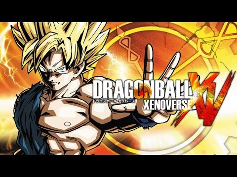 #4STRO Dragon Ball Xenoverse Review