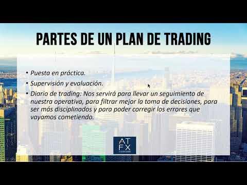 Diario de trading: Por qué necesito un diario de trading en mi operativa