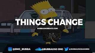"""THINGS CHANGE"" NBA YoungBoy Type Beat 2019 