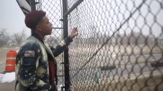 Jordan Perfect - First Day Out (Tee Grizzly Remix) (Music Video)
