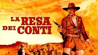 Spaghetti Western Music - Run Man Run (Final Titles) by Ennio Morricone - The Big Gundown (HQ Audio)