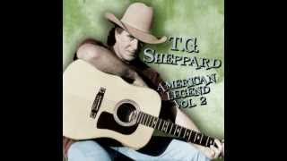 T.G. Sheppard - Somewhere Down The Line