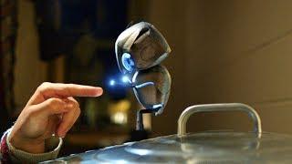 3分钟看完《地球回音》,一部温暖人心的科幻电影,致敬经典《外星人E.T》
